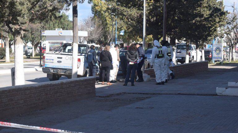Peritaron el patrullero por el caso del hombre abatido por la Policía