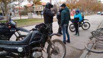 no se detiene el robo de bicicletas y motos en los barrios