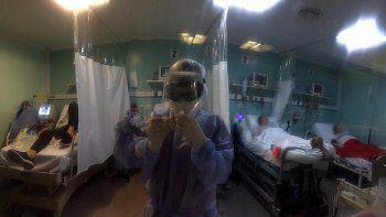 hospital: si se reunen, habra un rebrote y no daremos abasto