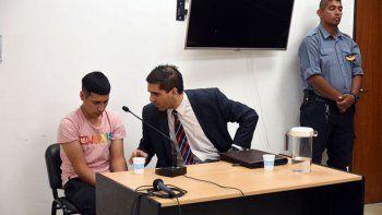 cipoleno va preso por provocar la muerte de un policia en una picada