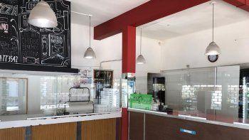 la historica pizzeria el tano le dice chau a los almuerzos
