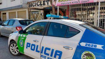 robaron bicicletas a una cuadra de una comisaria cipolena