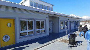 avanza la construccion de 10 nuevos jardines de infantes
