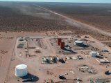 Las cinco áreas petroleras del país con más producción