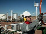 Consideramos que habrá oportunidades en el gas