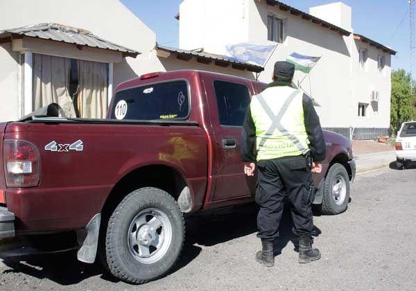 Se trabajó en la prevención en Seguridad Vial en las rutas rionegrinas