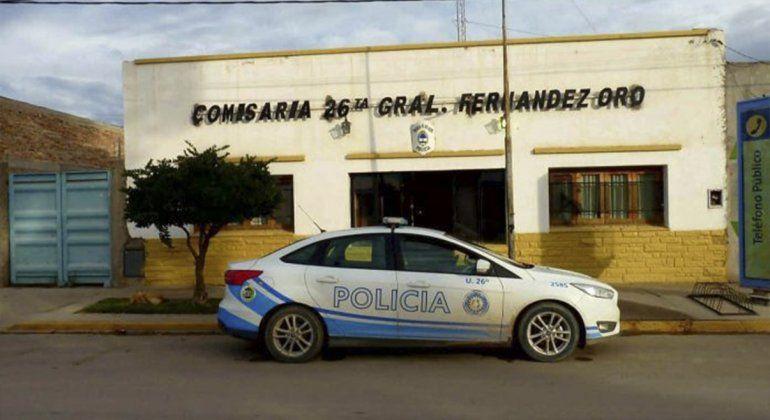 Desarticularon otra fiesta clandestina en Fernández Oro