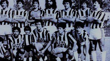 Profundo dolor en el fútbol regional: falleció Avioncito Cifuentes