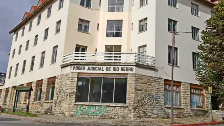 Insólito: robaron la oficina de un juez en los Tribunales