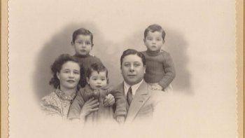familia hernandez - barbosa, historia de pioneros