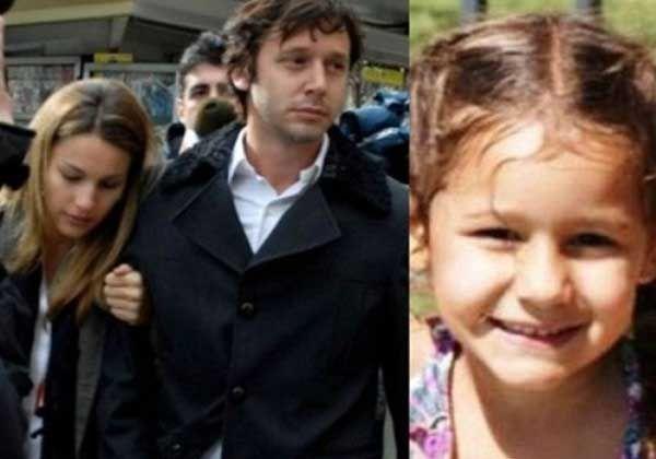 Murió la hija de Pampita y Benjamín Vicuña