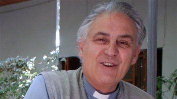 murio el obispo emerito neuquino marcelo melani