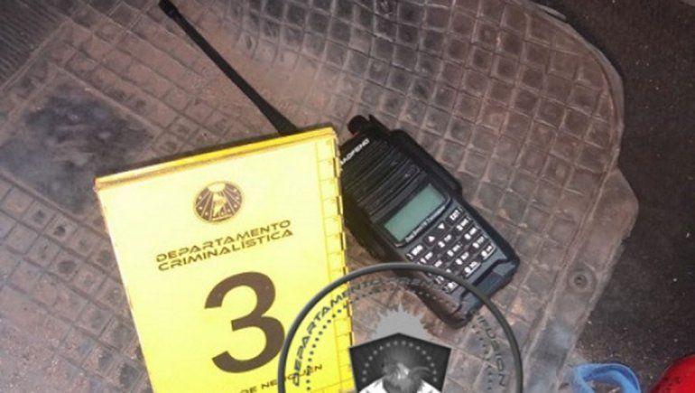 Alertan sobre posibles inhibidores de alarma para robar vehículos