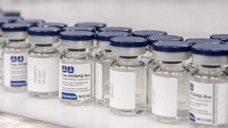 Faltan vacunas y se podría interrumpir la inmunización en todo el país