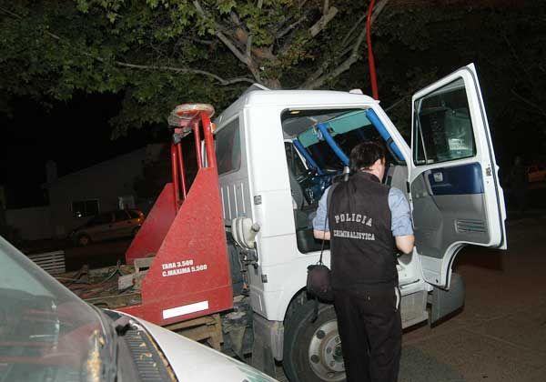 Apresan a cipoleño prófugo tras crimen de un policía