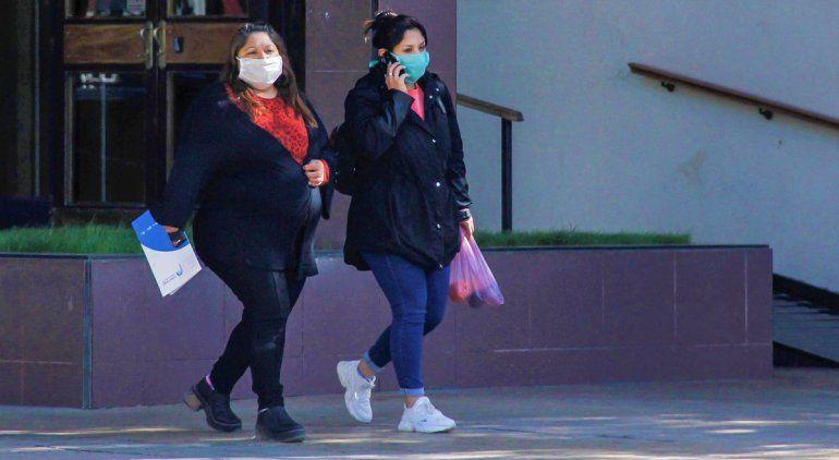 Cuarentena: el lunes se habilitan nuevas actividades en Cipolletti
