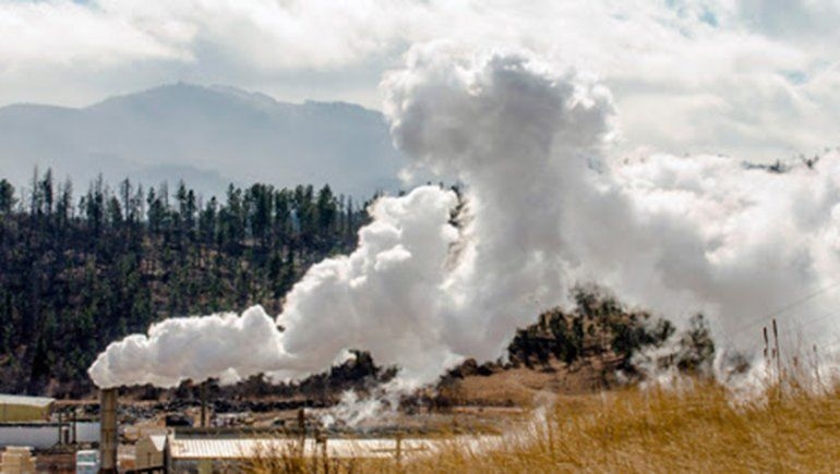 Río Negro presentó su primer inventario de gases de efecto invernadero