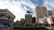 femicidio de gudalupe: varones marcharan el lunes en el monumento