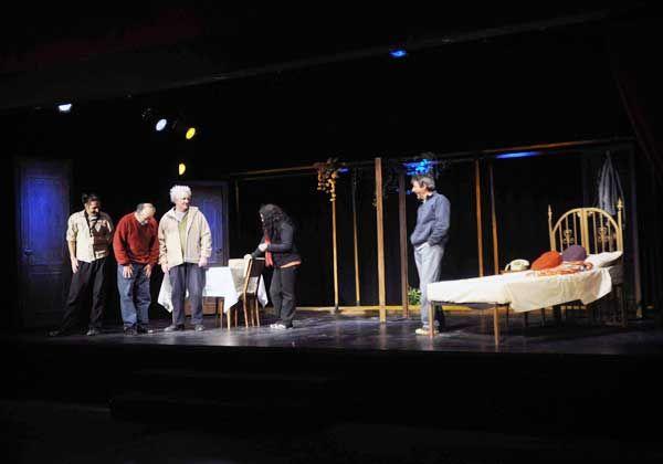 El sábado se estrena la obra del Cervantes
