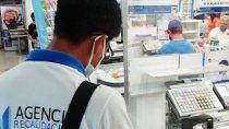 provincia sale a controlar que los super cumplan los precios acordados