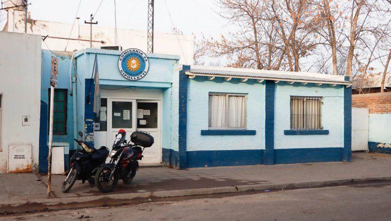 La autopsia al hombre hallado muerto en la comisaría determinó que fue un suicidio