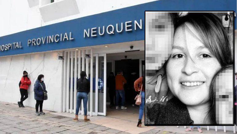 La docente que se quemó en la explosión es de Río Negro y su estado es crítico