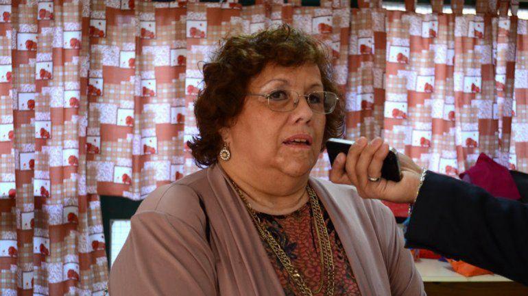 Lazzaretti dijo que está evaluando el proyecto del Poder Ejecutivo.