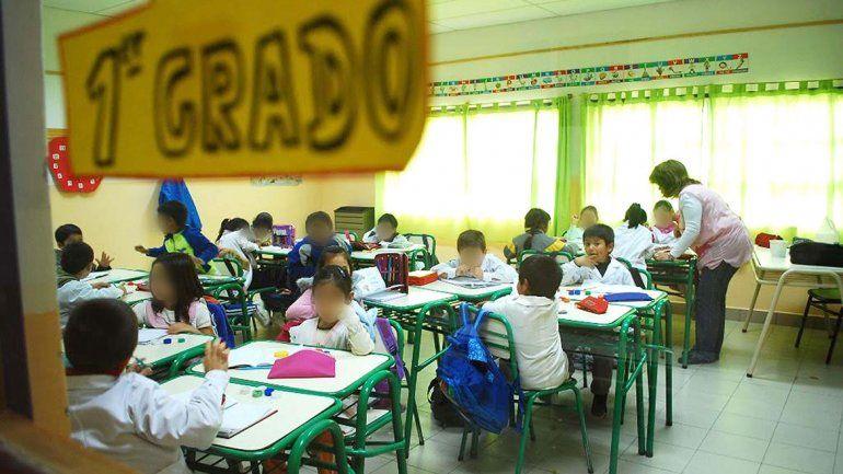 Aumentan indemnización para un nene que se accidentó en la escuela