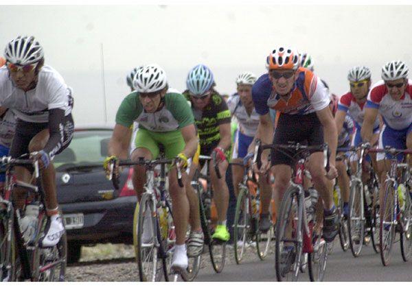 Premio ciclístico aniversario de Allen