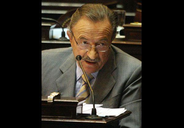 Pesar de Verani por el fallecimiento de Carlos Soria