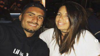 Drama: mueren el exjugador Robert Lima y la mamá de sus hijos en menos de un día