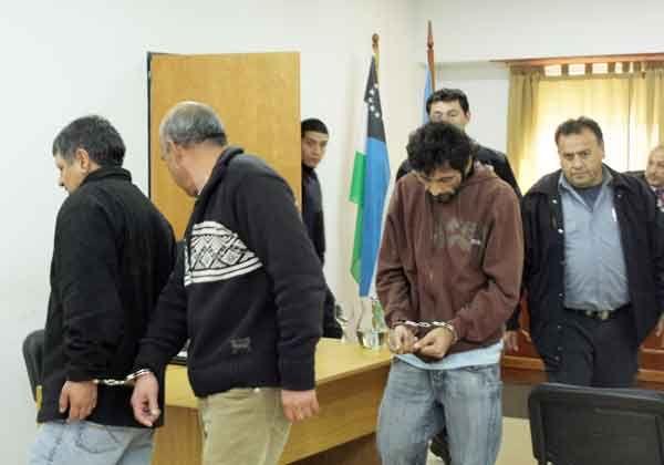 Piden diez años de cárcel por asalto a Kilates