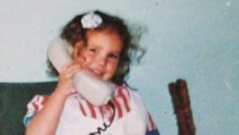 La secuestraron en 1995 y su madre la encontró por Facebook