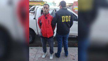 detuvieron en la matanza al sospechoso de asesinar a la abuela del barrio villa alicia