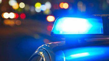 robaron un auto en roca y los detuvieron tras una persecucion