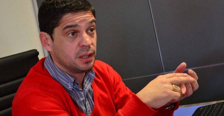 El Fiscal Guillermo González Sacco pidió el allanamiento en el que secuestraron armas
