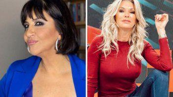 Yanina Latorre destrozó a La Negra Vernaci, que la acusó de trabajar de varada