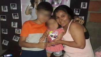 Femicidio: murió golpeada y apuñalada por su pareja
