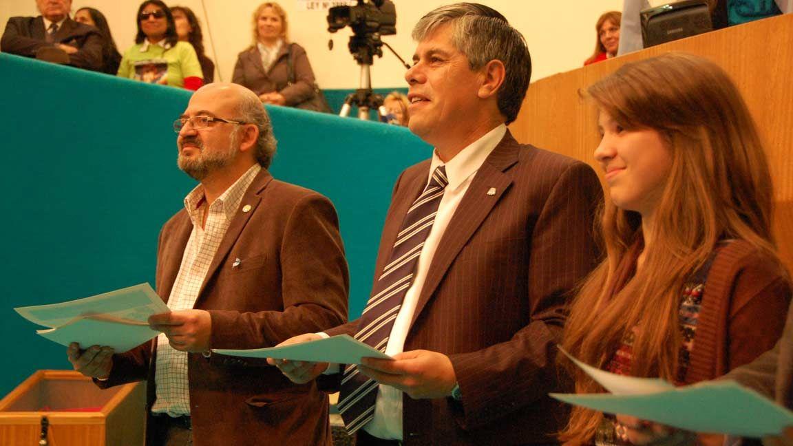 Un espacio para el debate de los jóvenes latinoamericanos
