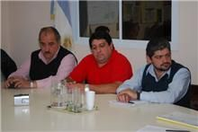 Fue aprobado el presupuesto 2011 en Fernández Oro