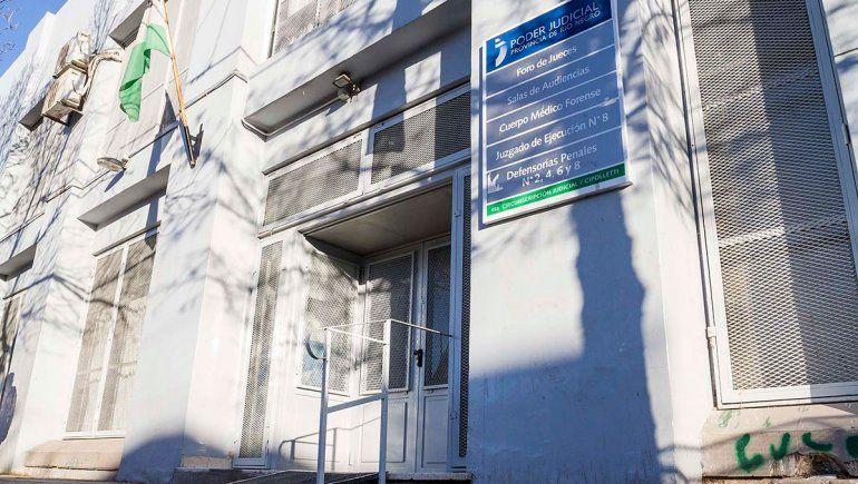 El odontólogo acusado de abuso seguirá preso