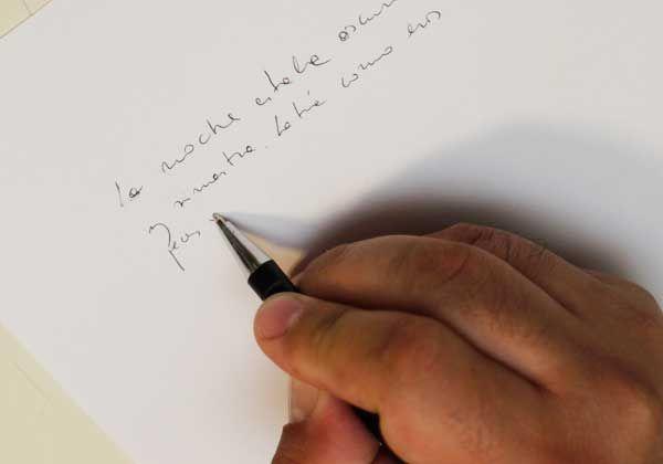 Gran convocatoria alcanzó concurso literario nacional