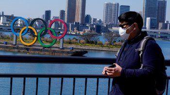 aseguran que se suspenderan los juegos olimpicos