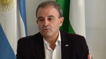 Pesatti criticó a Macri por la situación económica del país.