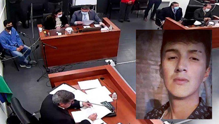 Arrancó el juicio por el femicidio de Agustina Atencio
