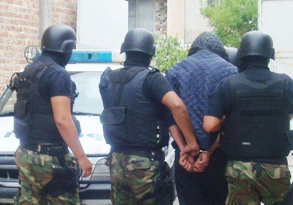 Fueron detenidos Zapata y Velásquez en Cervantes