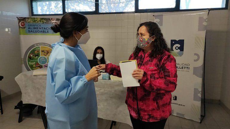 Nutricionistas de la Municipalidad emitirán certificados de obesidad