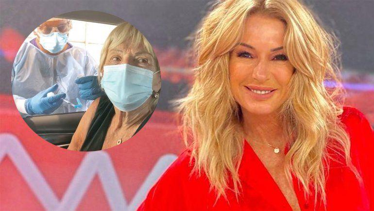 Yanina habló del escándalo de la vacuna: Me encanta lo que genero