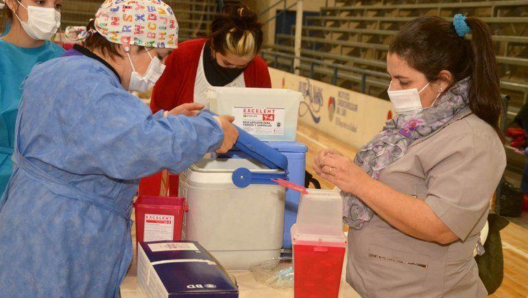 Covid-19: este domingo arranca una nueva jornada de vacunación a demanda