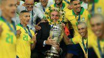 brasil no confirma aun la copa america: se define este martes